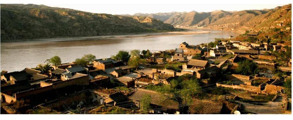 黄河之水天上来——黄河之魂在山西  第3张
