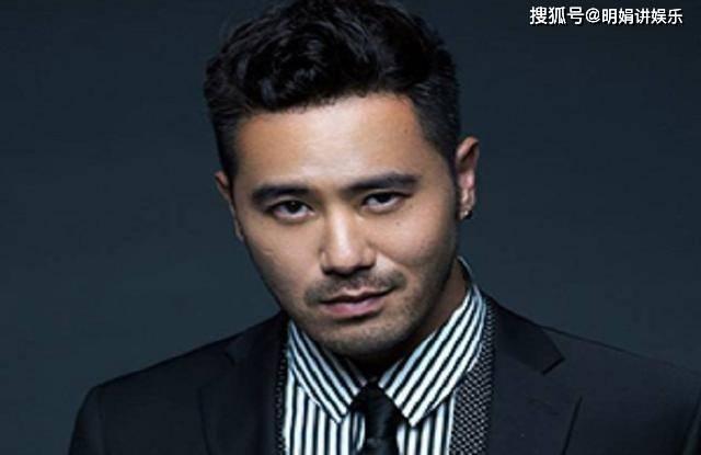 他被称不老男神,妻子是著名歌手谭维维,40岁仍无子令人遗憾