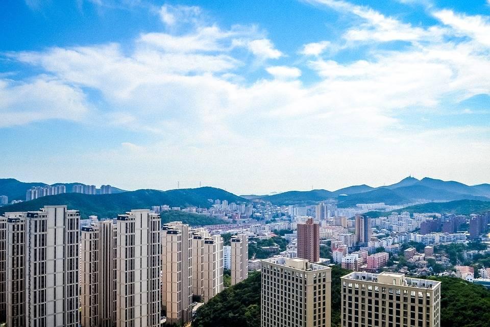 滨城大连的2020年前三季度GDP出炉,在省内排名第几?