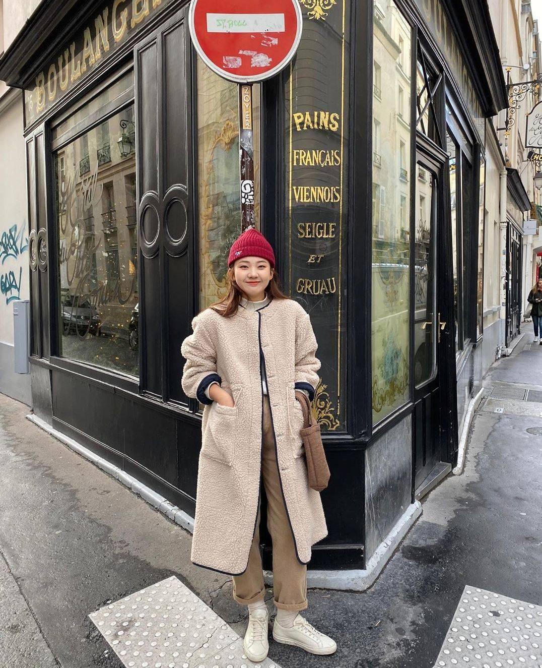 冬季厚外套搭配:冬天没有这4件厚外套=白过了!2020年必穿!