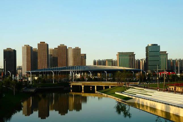 山西一座实力县级市,距太原仅54公里,发展前景被看好