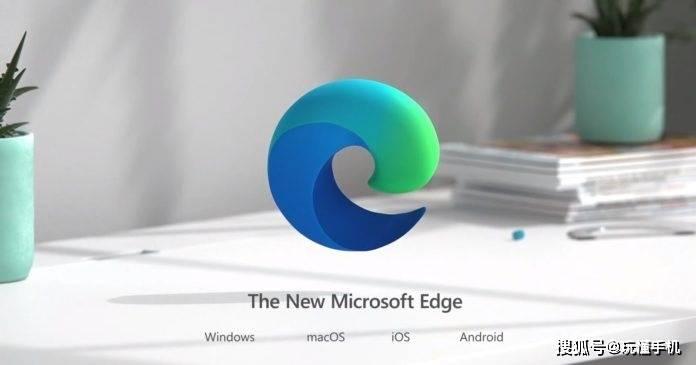 微软Chromium版Edge浏览器稳定版将新增历史记录和打开标签页同步  第1张