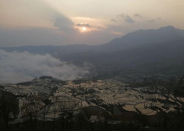 珠江源曲靖的2020年前三季度GDP出炉,在云南排名第几?