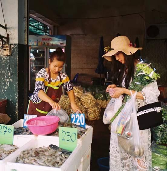 80后美女从深圳离职爆改泰国民居 一个人也不寂寞