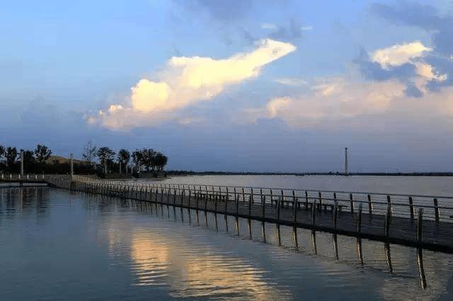 江苏又出网红湖泊,免费预约距无锡1小时车程,名字却常被人喊错