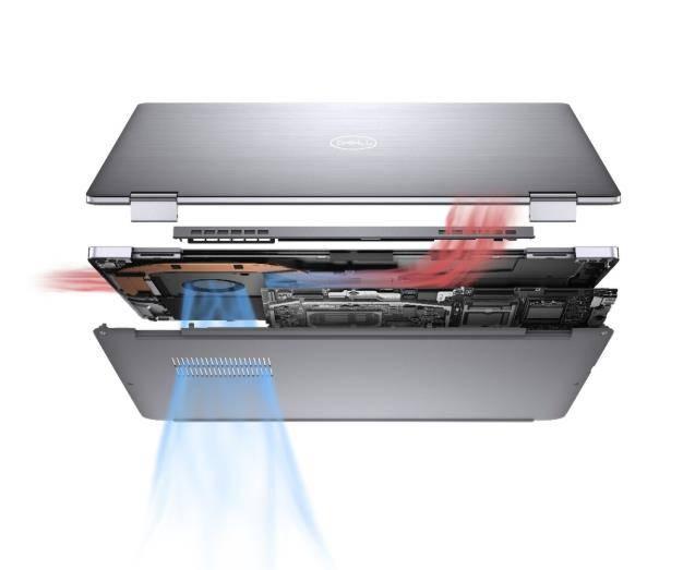 戴尔推出Latitude 9420笔记本电脑,新摄像头系统是亮点