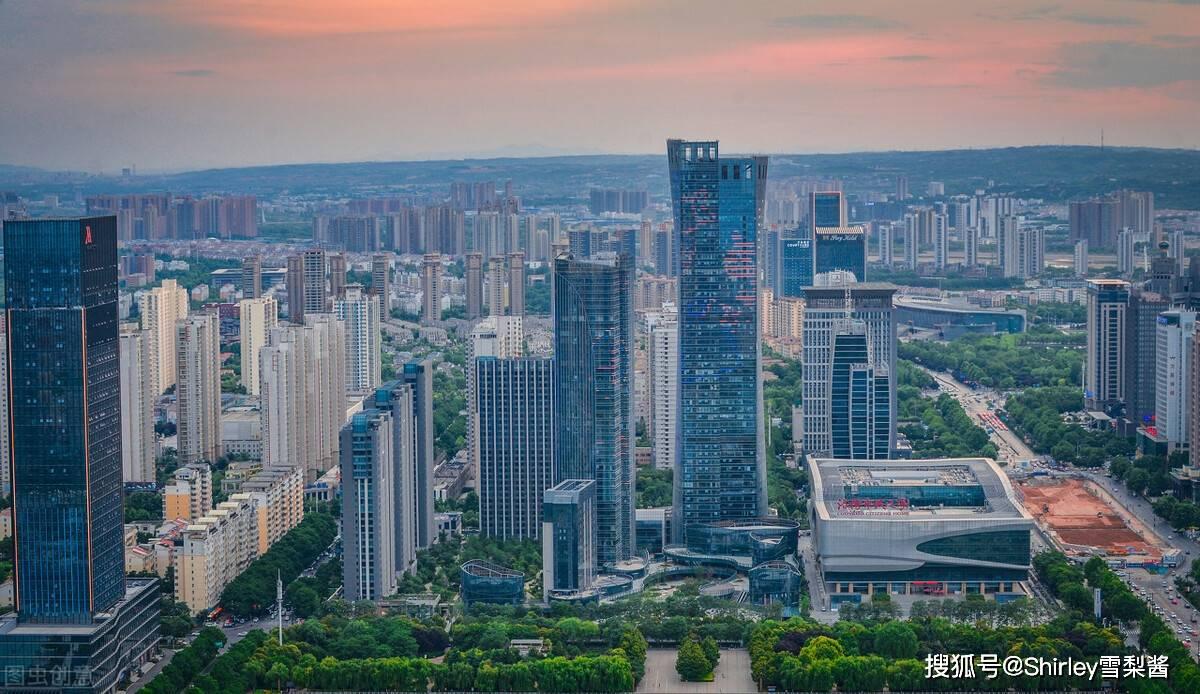 """中国唯一的""""神都"""",曾是世界级繁华城市,如今却沦为三线城市"""