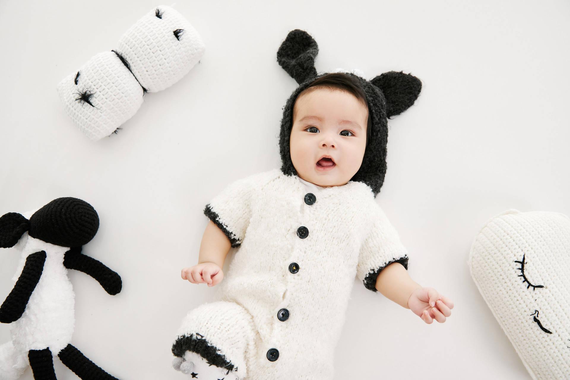 宝宝百天身体变化大,掌握四个养育要点,让孩子长得快少生病  第8张