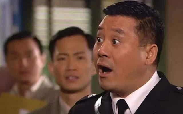 在TVB演配角到51岁,开餐厅倒闭,梁非凡戏外劳碌为养家糊口
