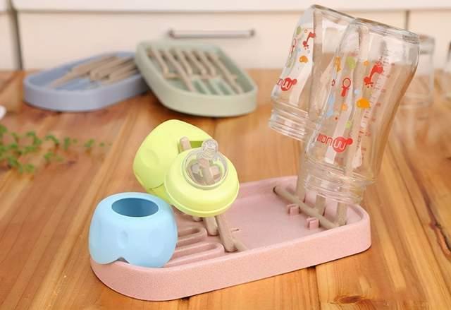 """清洗奶瓶只用热水冲一下?妈妈的""""偷懒""""行为,导致宝宝得肠胃炎  第10张"""