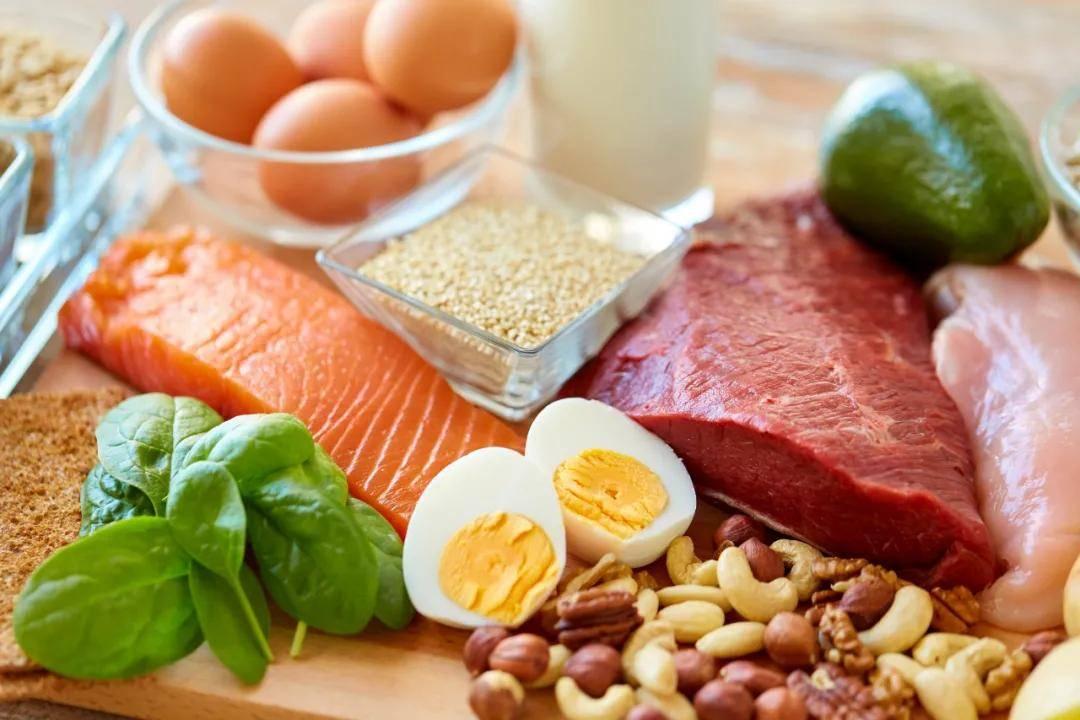 """享乐瘦分享越吃越瘦的11种食物,最后一种堪称""""零脂食物"""""""