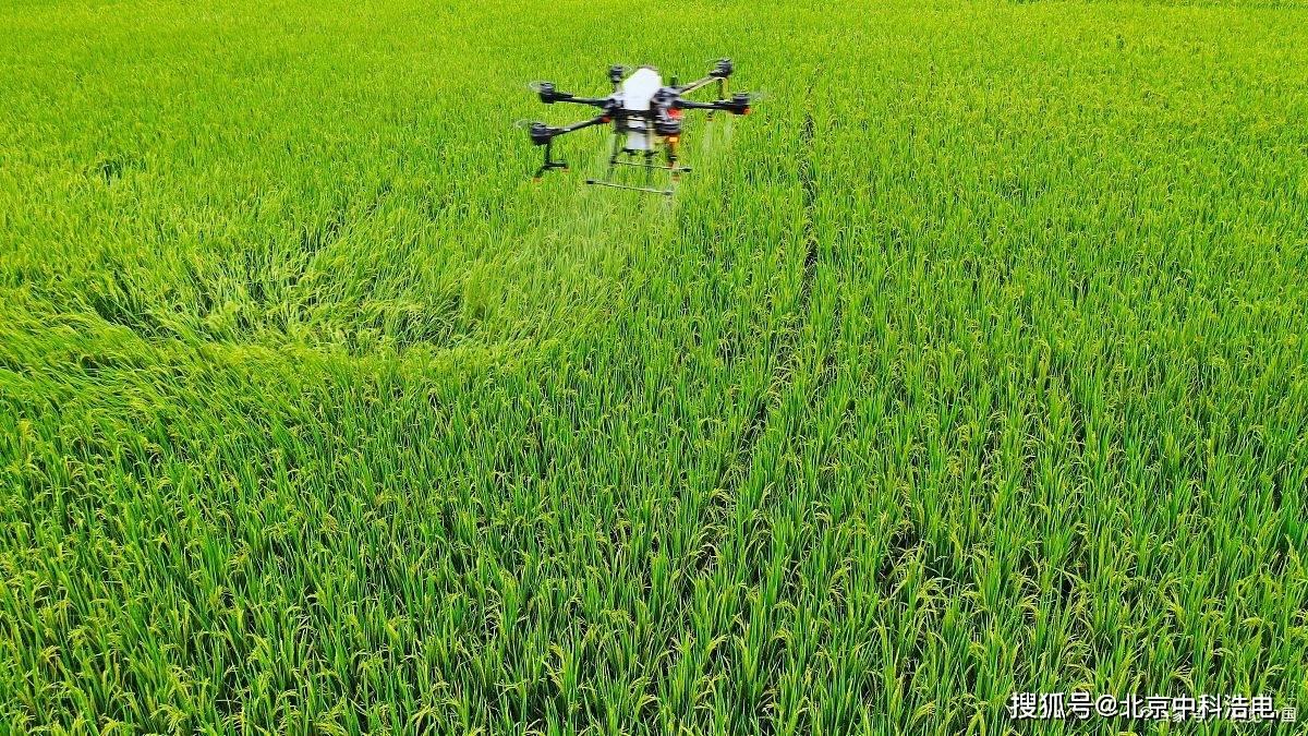 2021年植保无人机市场规模能超过300亿元吗