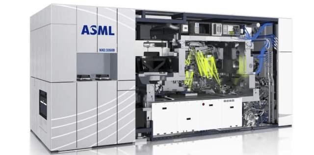 佳能将推出新型光刻机,荷兰ASML不再一家独大?