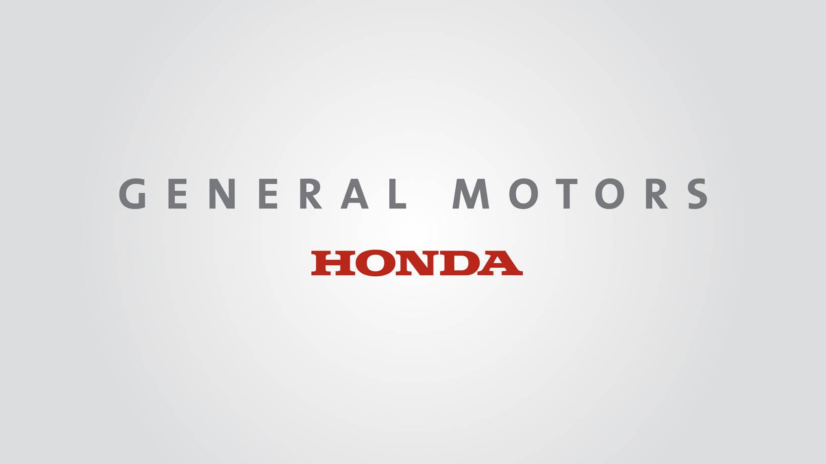 通用将在墨西哥为本田生产电动车,新车搭载Ultium电池