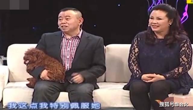 63岁潘长江祖孙三代同框,发怒追着外孙打,总裁女婿身价10亿  第8张