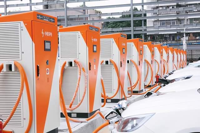 累计二氧化碳减排217万吨 小桔充电让城市更低碳