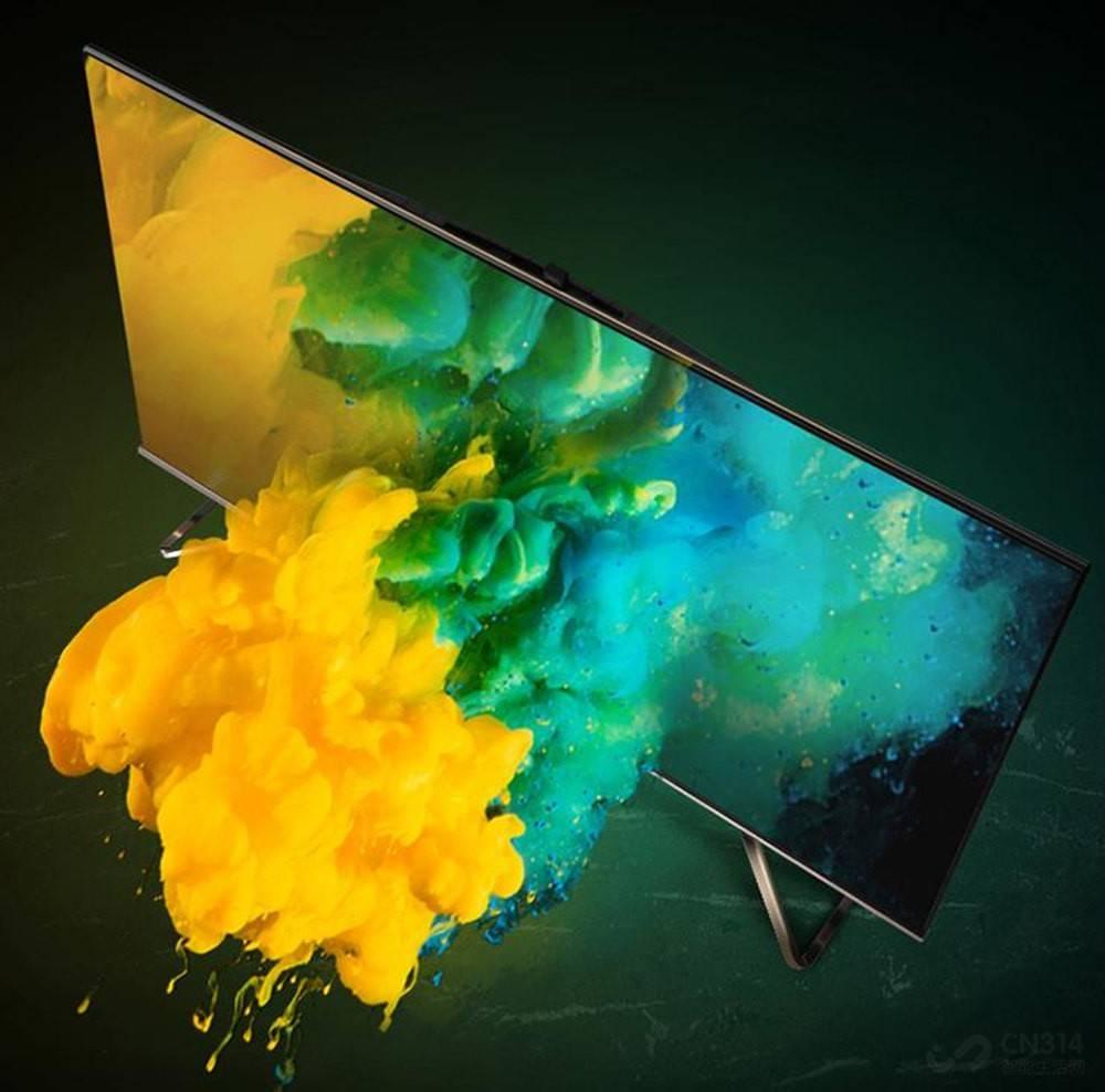 只有一个电视家庭是完整的,海信华为、索尼这三款高端电视带给你的是家的感觉