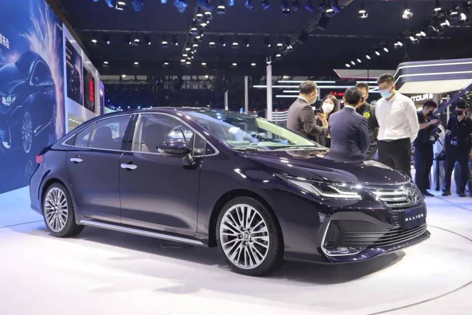 2021日韩系新车前瞻:全新一代汉兰达加价多少是最大的谜