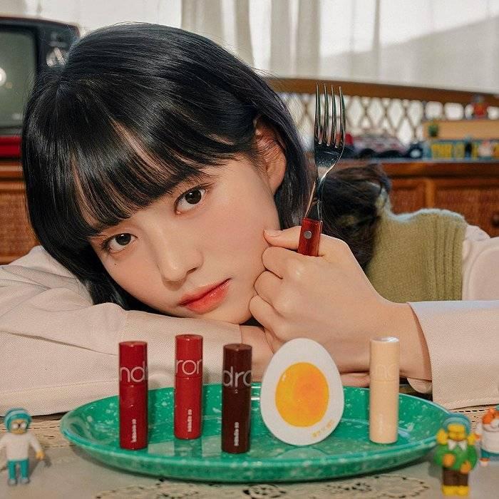 和外卖APP联名,现在的美妆品牌一个比一个敢丨一周鲜事