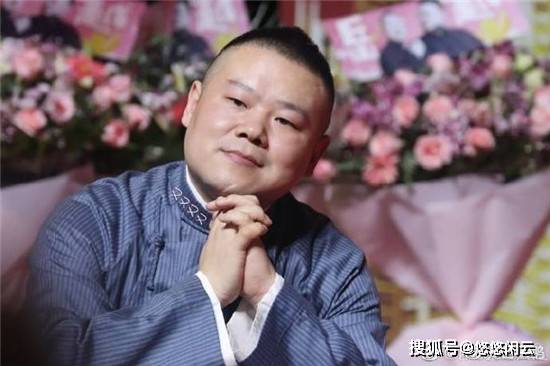 """""""欢乐喜剧人7""""定档,岳云鹏宣传照又被发现笑点,老婆继续补刀  第12张"""