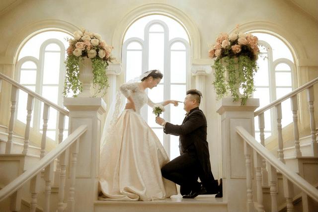 婚姻还没一件内衣重要?结婚从来不是两个娃的事,是俩家庭的结合  第7张