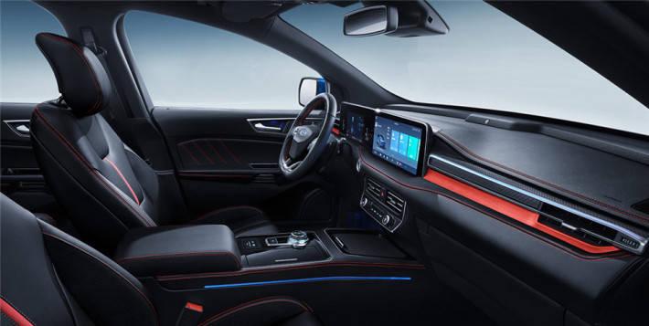 原装屏幕控制,除了奔驰,这些车型还有