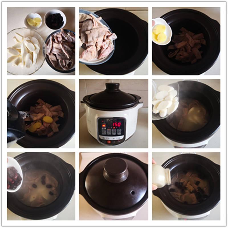 天冷这肉要多吃比牛羊肉滋补,贵也要吃,炖上一锅驱寒养胃特解馋