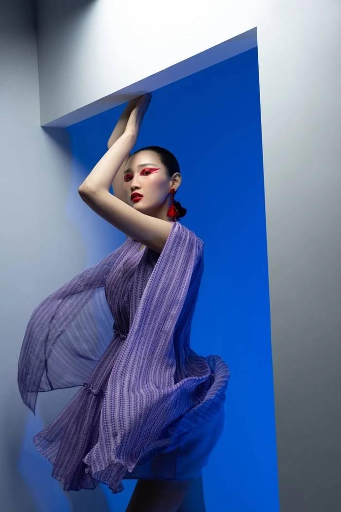 如何拍摄专业级时尚人像大片?尼康Z 7ll实力演绎
