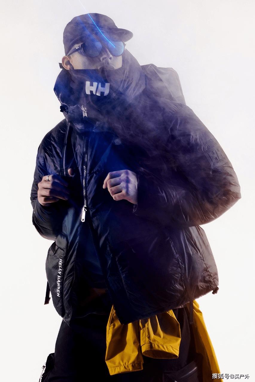 挪威国宝级户外品牌,海丽汉森推出2021年全新秋冬系列