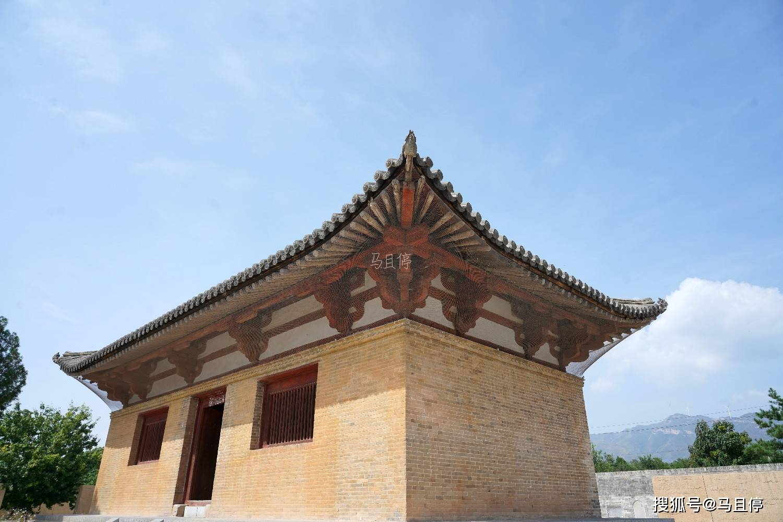 山西古城那么多,这个低调城市最让我惊喜,藏着4个国家重点保护文物  第5张