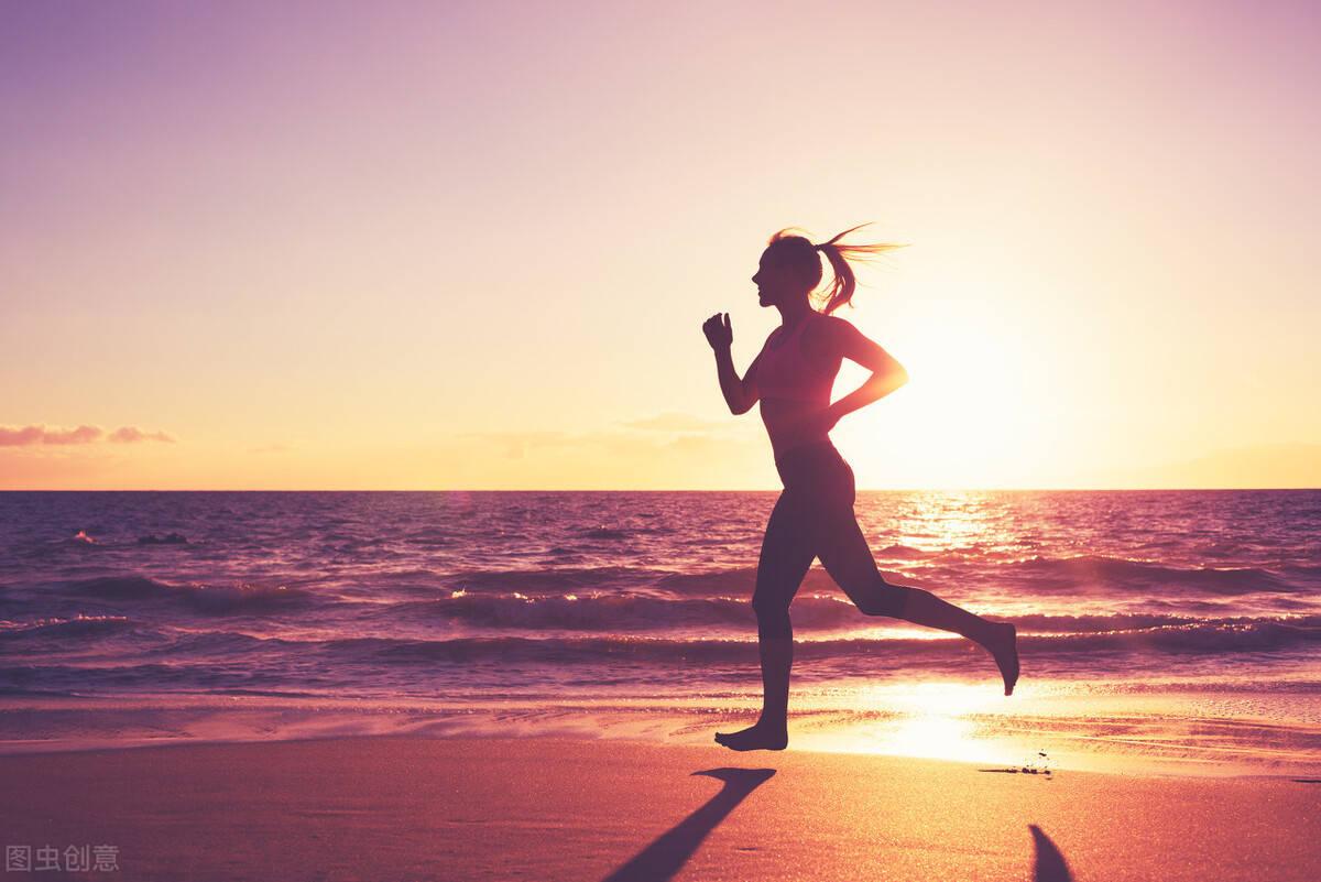几条黄金燃脂法则,做到的人,身材都会慢慢瘦下来!_减肥