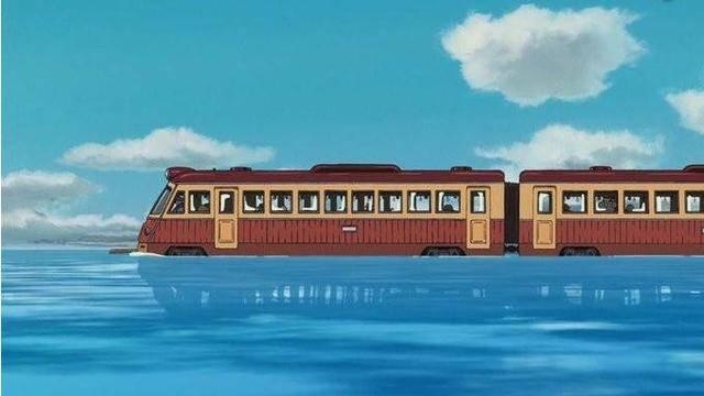 斯里兰卡火爆景点:《千与千寻》同款海上火车,憧憬无数人心中