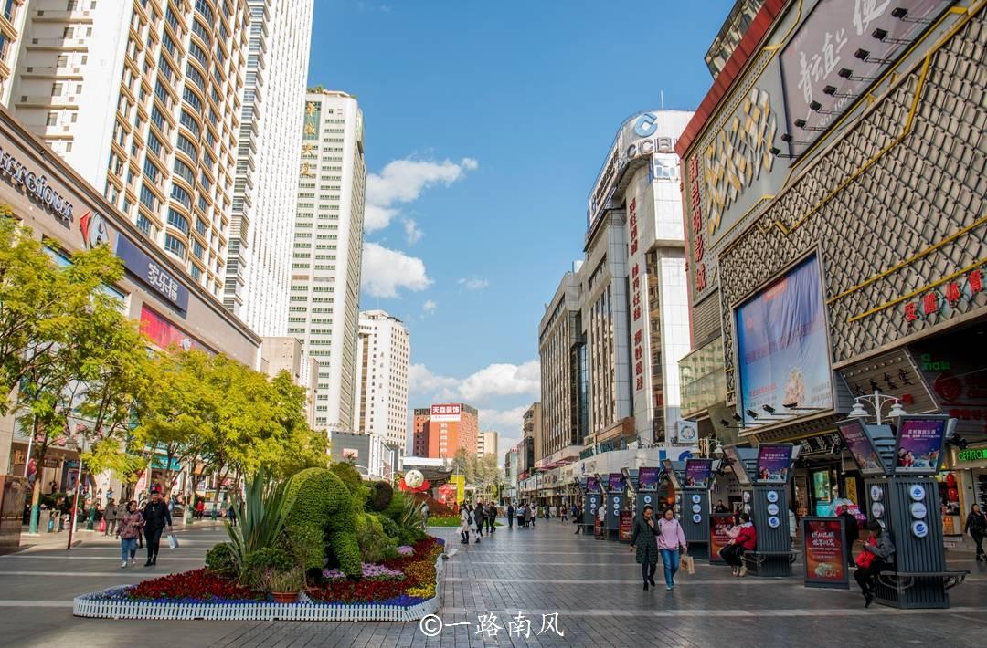 适合养老的三座省会级城市,位于四川云南重庆,退休后就去旅居