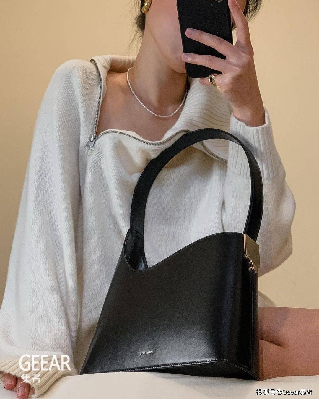 原创             被韩国小资女生青睐的优雅低调小众品牌MUTEMUSE!