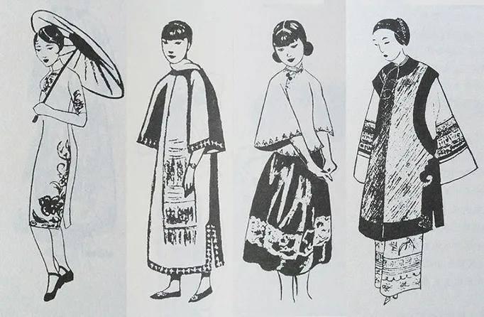 原创             怎么才能穿出时尚和优雅?这就需要穿衣哲学了!
