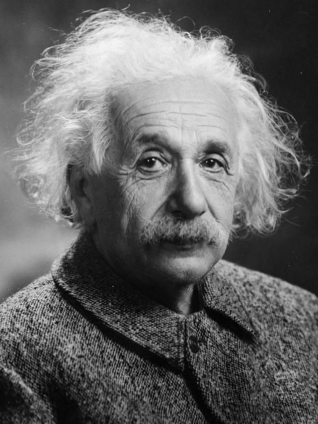 智商达160的爱因斯坦,曾养育了1女2子,为啥其中2人却成了疯子?