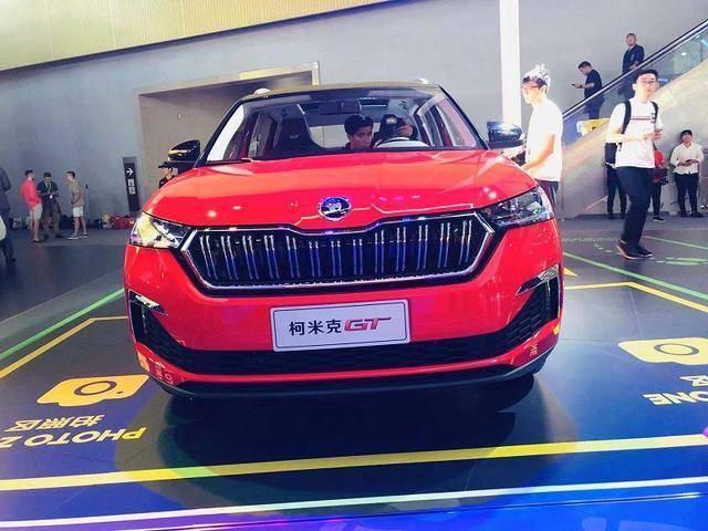 """原德国SUV增加了""""新帮手"""",版本配备全LED大灯,近1米宽,油耗不到6 L。"""