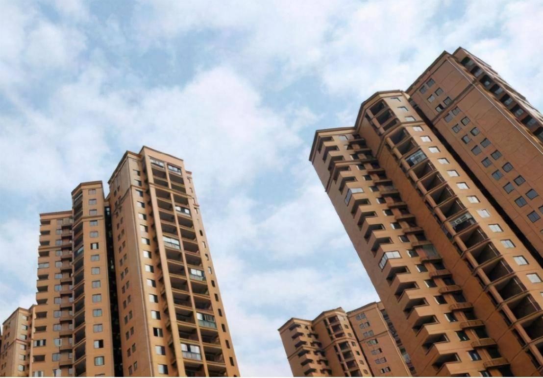 为什么买房尽量不要选高楼层?我家当初不听劝,入住发现这些缺点 !