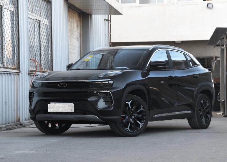 原厂奇瑞新产品上市,中型SUV销量13.98万辆。这个设计说来话长