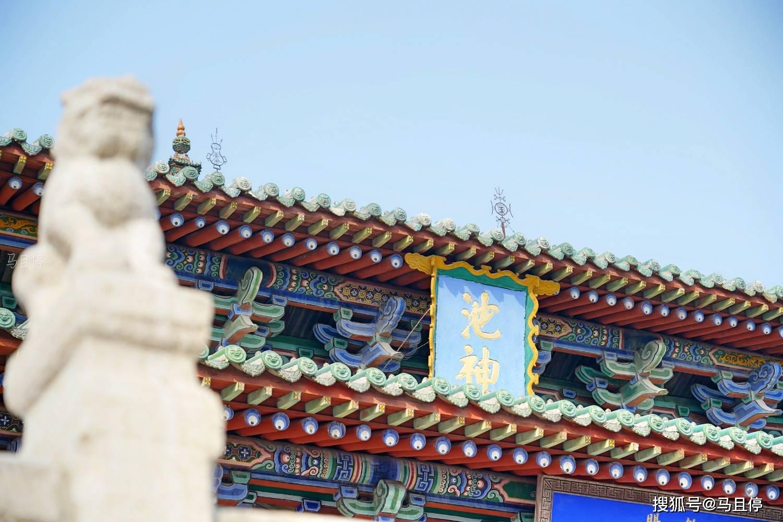 挖到中国宝藏古城,古迹丰富程度不输西安,关键物价还很低  第6张