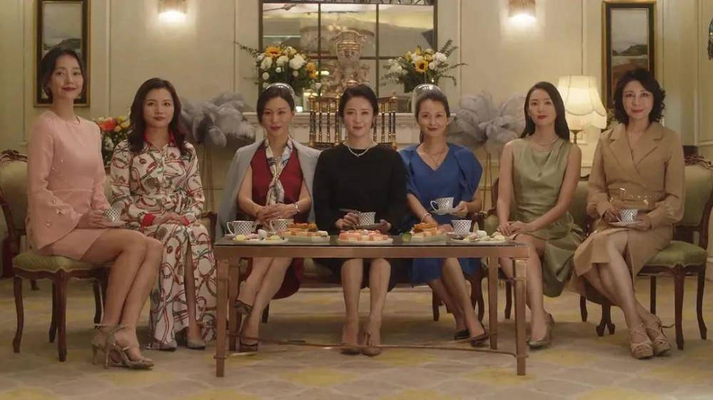 疫情下的奢侈品依赖于中国买家