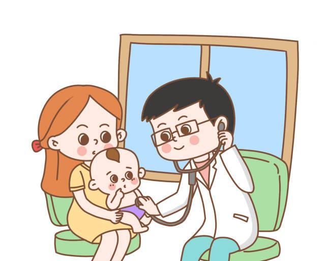 """宝宝3岁前,至少应该体检几次?新手爸妈要做到""""心中有数""""  第3张"""