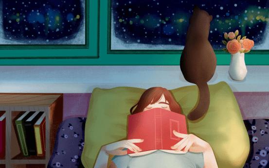 为什么冬天更爱赖床?当心免疫力下降