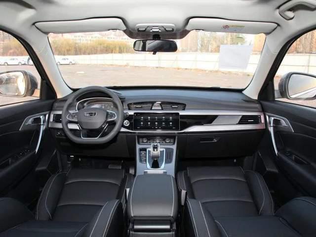 星辉开户这些10万国产SUV,给你20万合资的体验