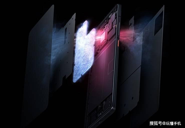 原创             vivo iQOO 7智能手机正式发布:搭载高通骁龙888处理器