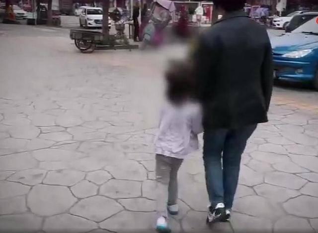 黑户代孕女童父亲曝光:因染梅毒弃胎,不料对方生下还卖掉出生证  第3张