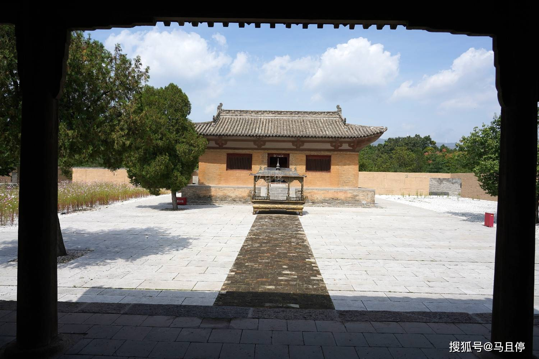 山西有个小县城,名气不大却藏着众多国宝级的古迹,值得去旅行  第8张