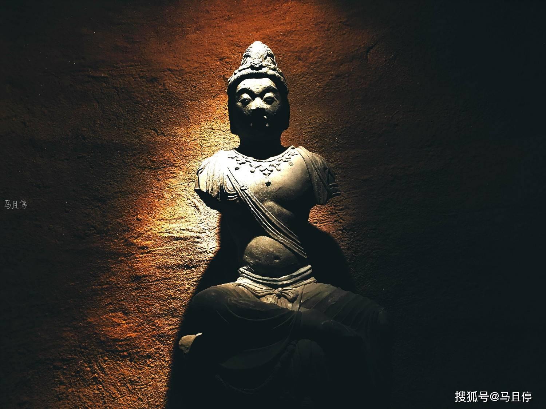 中国存在感不高的省会城市,却藏有丰富的人文古迹,值得去旅行  第13张