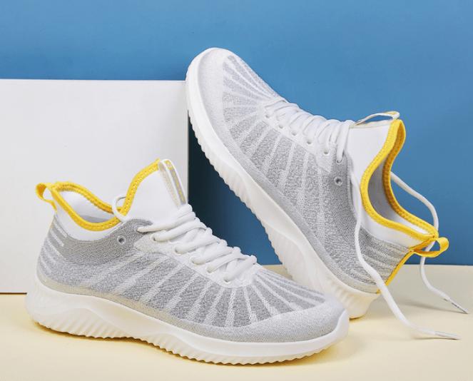 Get!SP&WS运动鞋舒适简约,怎么搭都好看