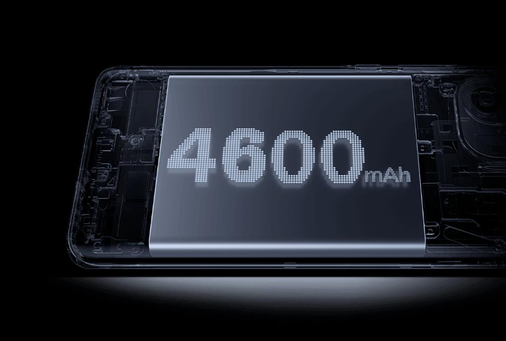 5G手机没有大电池能忍?小米:绝对不可以